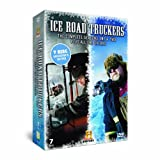 Ice Road Truckers Complete Season 1 & 2 Plus Behind The Scenes [DVD]