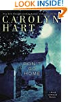 Don't Go Home (Death on Demand Myster...