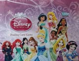 Topps - Disney Princess Trading Card Game - Sealed Booster Box 24 Packs