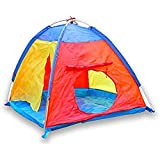 Children Play Tent Multi Colored Kids Play Tent For Indoor And Outdoor Camping