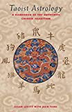 img - for Taoist Astrology: A Handbook of the Authentic Chinese Tradition book / textbook / text book