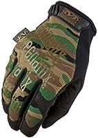 Mechanix Wear MG-71-010 Camo Large Gloves