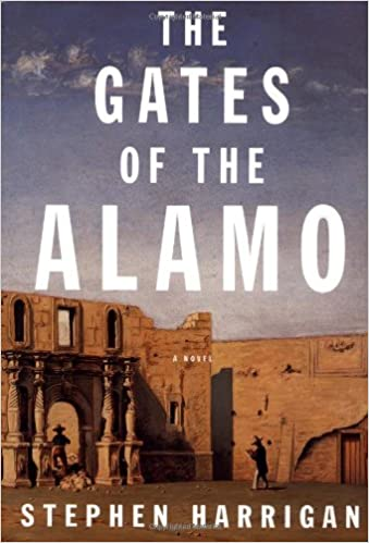 Amazon com: The Gates of the Alamo (9780141000022): Stephen