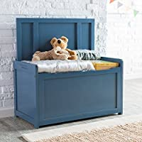 Lipper Blue Toy Box by Lipper International Inc