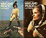 War and Peace: Volume 1 (Classics) (0140440623) by Leo Tolstoy