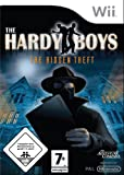 echange, troc Hardy boys the hidden theft