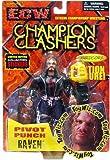 ECW CHAMPION CLASHERS- RAVEN