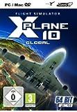 X - Plane 10 - Global 64Bit Version - [PC/Mac]