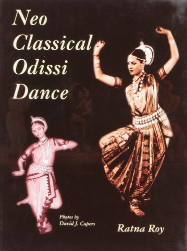 Neo Classical Odissi Dance, Roy, Ratna