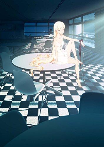【Amazon.co.jp限定】傷物語 <II熱血篇>(メーカー特典:「縮刷版 複製原画セット」付)(オリジナル特典:「描き下ろしイラストB2布ポスター」付)(完全生産限定版) [Blu-ray]
