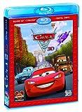 Image de Cars 2 - Combo Blu-ray 3D active + Blu-ray 2D + copie digitale Edition limitée spéciale Paris [Blu
