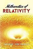 Mathematics of Relativity (Dover Books on Physics)