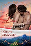 The Lass and the Laird, Moriag Series, Book 2