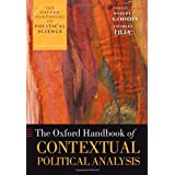 The Oxford Handbook of Contextual Political Analysis (Oxford Handbooks of Political Science) ~ Charles Tilly