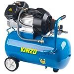 Kinzo 71902 Compresseur d'air 2,2 KW...