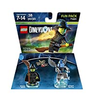 Wizard of Oz Wicked Witch Fun Pack - LEGO Dimensions