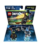 Warner Bros Lego Dimensions Wizard of...