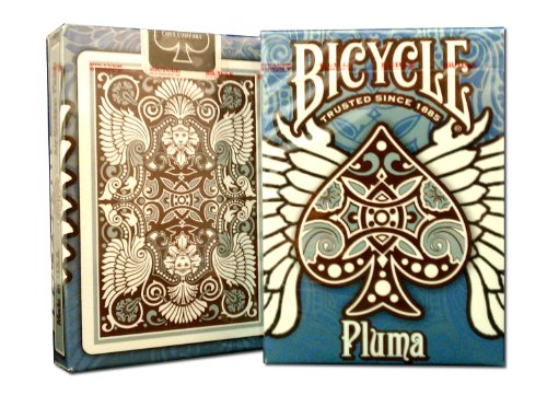 Bicycle Pluma Playing Cards at Sears.com
