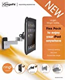Vogel's TMS 303 RingO Flex Pack Tablet Holder for Apple iPad 2 / 3