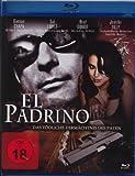 Image de El Padrino [Blu-ray]