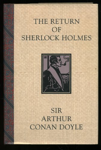 a literary analysis of the adventures of sherlock holmes Use close textual analysis  the adventures of sherlock holmes by sir arthur conan doyle  a literary magazine in victorian england b break the class up into .