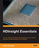 img - for HDInsight Essentials book / textbook / text book