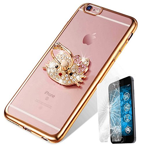 utra-thin-iphone-6s-hulle-silikon-transparentiphone-6-hulle3d-glitzer-strass-isenpenkr-schutzhulle-t
