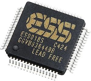 Sony RSXGS9 Hi-Res Audio Media Receiver with Bluetooth (Black) (Color: Black)