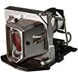 SP.8EH01GC01 / BL-FU185A- Lamp With Housing For Optoma HD66, HD67, HD67N, HD600X, HD600X-LV, Pro250X, DP333, DS216, DS316, DX319, DX623 Projectors