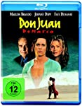 Don Juan de Marco [Blu-ray]