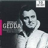 Nicolai Gedda - Gesangskunst in Vollendung