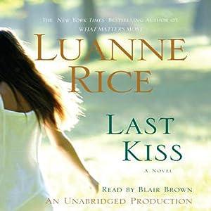 Last Kiss | [Luanne Rice]