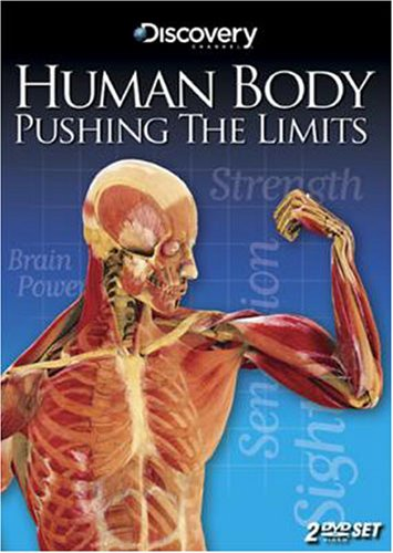 Human Body: Pushing the Limits (Incredible Human Machine compare prices)