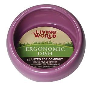 Ergonomischer Keramiknapf 420 ml