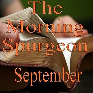 Morning by Morning: September Audiobook