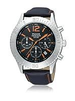 Pulsar Reloj con movimiento japonés Man PT1499X1 43.0 mm