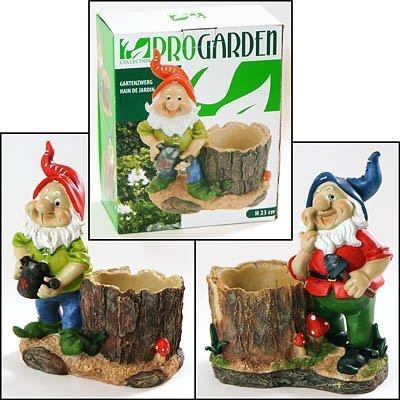 1-x-Dekofigur-Gartenzwerg-mit-Pflanzgef-Polystone-18x11x23cm-1-aus-2-Motiven-im-Fotokarton