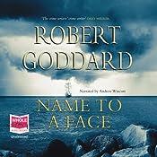 Name to a Face | [Robert Goddard]