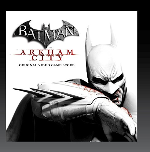 Batman: Arkham City - Original Videogame Score at Gotham City Store