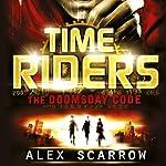 The Doomsday Code | Alex Scarrow