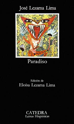 Paradiso (Letras Hispánicas)