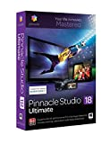 Pinnacle Studio 18 Ultimate (Old Version)