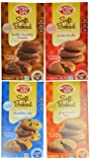 Enjoy Life Soft Baked Cookies Variety Pack, 6-Ounce (Pack of 6)