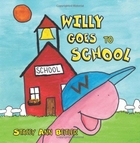 Willy Goes to School