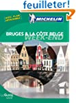 Le Guide Vert Week-end Bruges et la c...
