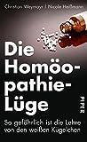 Die Hom�opathie-L�ge: So gef�hrlich ist die Lehre von den wei�en K�gelchen
