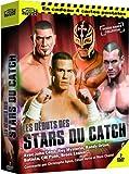 echange, troc Les Stars Du Catch