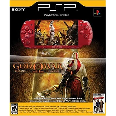 Pack God of War