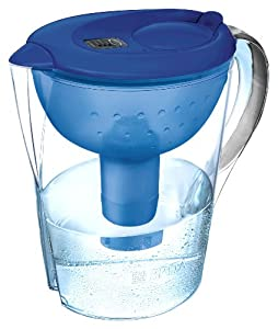 Brita Pacifica Water Filter Pitcher, Blue at Sears.com