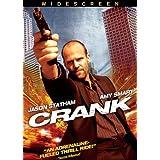 Crank (Widescreen Edition)